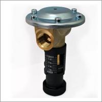 Антисифонный мембранный клапан