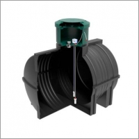 Емкость подземная для топлива DT3000