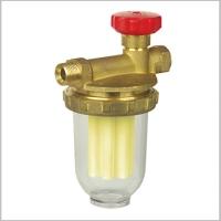 Фильтр для дизтоплива однотрубный