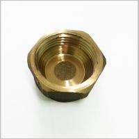 Заглушка металлическая